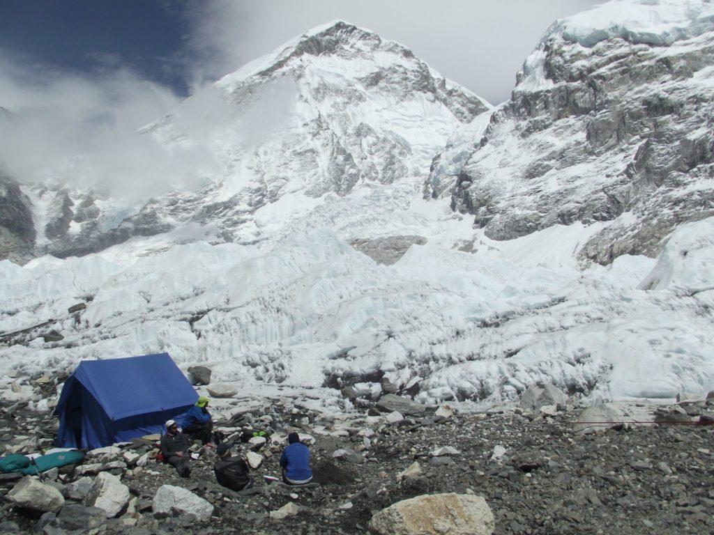 everest, rimisurazione, altezza, nepal, geografia