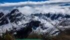 Val Formazza con il lago dei Sabbioni sotto l'Arbola provincia del Verbano-Cusio-Ossola. foto @ Tommaso Balossi