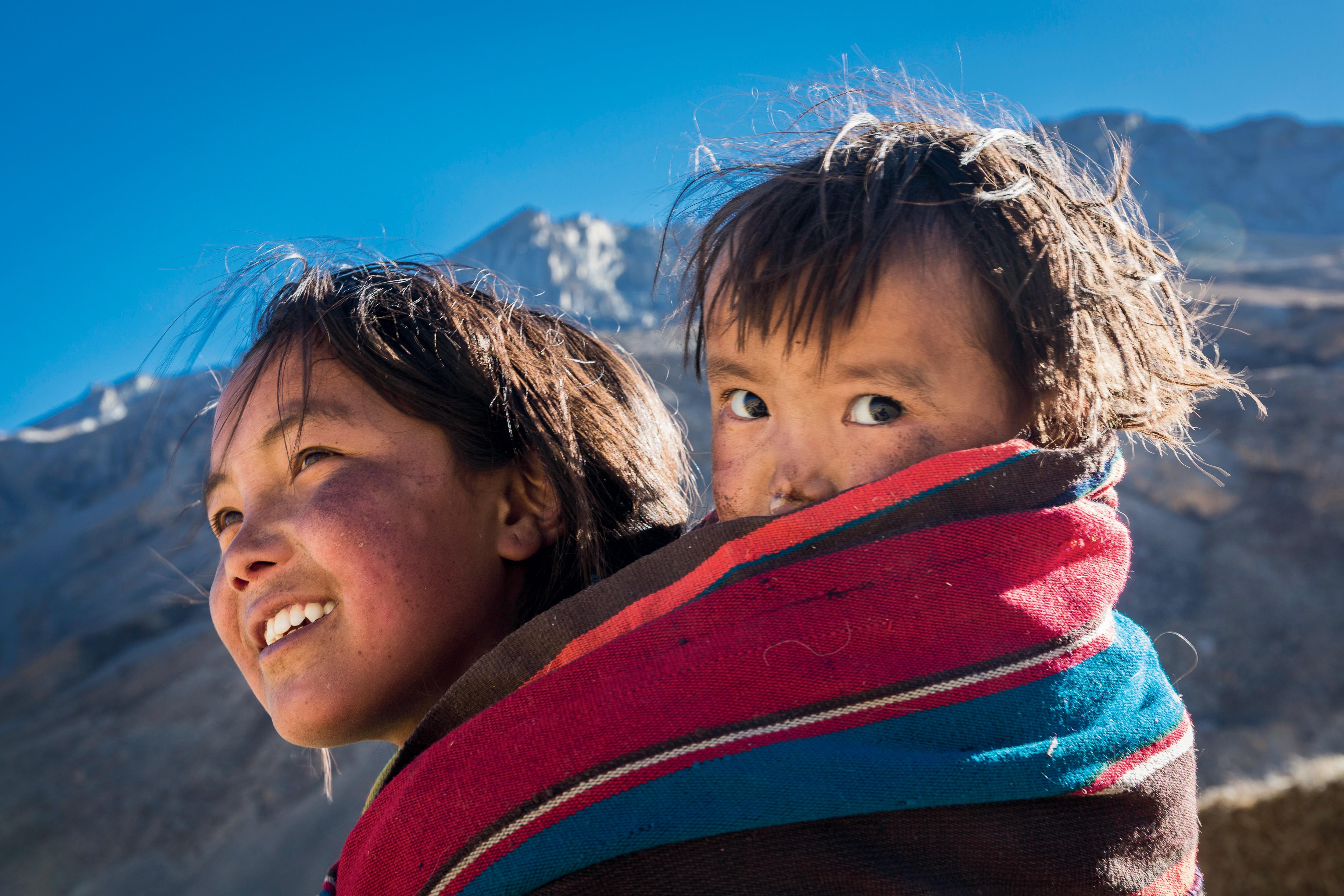 Nepal siti di incontri