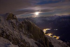 Photo of Grigna: recupero sul far della sera per escursionista ferita