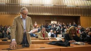 Photo of Tav, assolto Erri De Luca: nessuna istigazione al sabotaggio