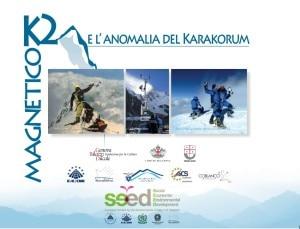 """Photo of Genova, a novembre la mostra """"Magnetico K2"""""""