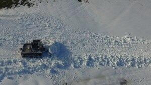 Photo of Livigno, via alla stagione invernale: aperti 2 km della pista di fondo