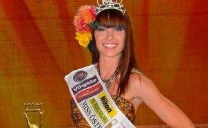 Photo of Ex Miss Austria muore cadendo in un dirupo