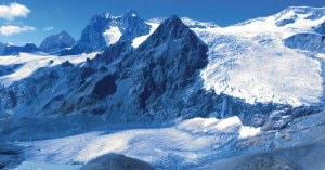 Photo of Ghiacciai: persa un'area paragonabile al Lago di Como. Presentato alla Camera il Nuovo Catasto