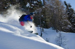 Photo of Livigno, European Freeride Festival dal 14 al 17 gennaio