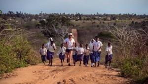 Photo of Africa extreme: dopo oceano e maratona, Callegari è alle falde del Kilimanjaro