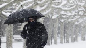 Photo of Svolta del meteo: dopo il 20 irruzione artica con freddo e neve