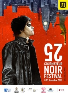 "Photo of Courmayeur Monte Bianco, 25 anni nel segno del ""Noir"""