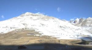 Photo of Freddo e neve investono l'Italia: -30° su Monte Bianco e Monte Rosa