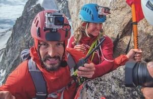 Photo of Reality Monte Bianco: vincerà Zambrotta?