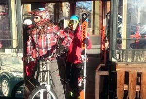 Photo of Inverno senza neve? A Cortina apre il bike park