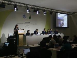 Photo of EvK2Cnr protagonista alla Conferenza delle Nazioni Unite sul cambiamento climatico