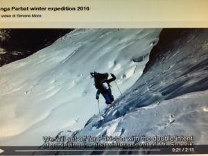 Photo of Quando comincia l'inverno al Nanga Parbat?