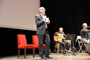 Giorgio Spreafico (Foto Giancarlo Airoldi)