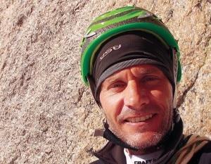 Photo of Marco Anghileri, l'alpinista capace di andare oltre la vetta. Lecco si accende per il libro di Giorgio Spreafico