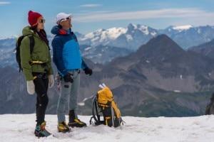 Photo of Reality Monte Bianco, crollati gli ascolti
