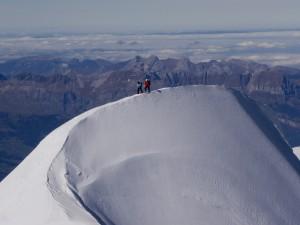 monte bianco lunedì 2