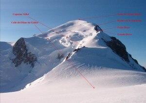 Photo of Reality Monte Bianco: lunedì l'arrivo in vetta, a 4810 metri