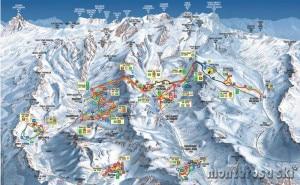 Photo of Comprensorio Sciistico Monterosa Ski: gli impianti aperti