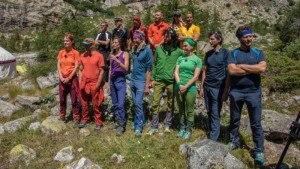 Photo of Reality Monte Bianco: Cesare Cesa Bianchi ringrazia le Guide Alpine