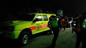 Photo of Uomo infortunato sulla cima del Monte Ubione, lo salva il Soccorso alpino