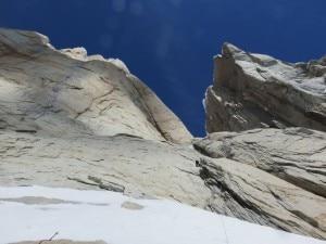 Photo of Patagonia, Psycho Vertical ripetuta