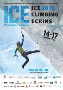 Photo of ICE 2016, Inizia Ice Climbing Ecrins, al via il raduno internazionale di arrampicata su ghiaccio