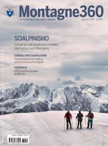 Photo of In edicola Montagne360: la ritirata dei ghiacciai italiani, le immagini del Bhutan degli anni '70, lo scialpinismo nell'Appennino centrale e molto altro