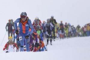 Photo of Coppa del Mondo di scialpinismo: vincono la prima tappa di Andorra Kilian Jornet Burgada, Emelie Forsberg e Laura Orgue Vila