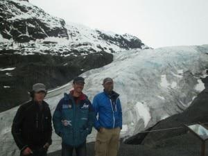 Photo of Luca Colli vs le Seven Summits