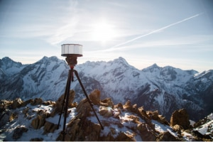 Photo of Le Alpi protagoniste del primo video panoramico in 4K al mondo