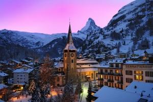 Photo of Le stazioni sciistiche più belle delle Alpi? per la CNN sono in Svizzera. Solo quinta l'Italia