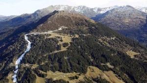 Photo of Inverno senza neve: allarme dell'Arpa, la questione arriva in Parlamento