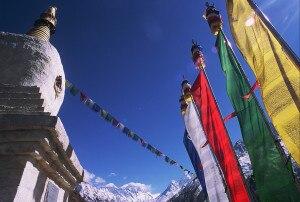 Photo of Nepal, il turismo riparte grazie ai trekking