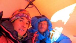 Photo of Rieccoli a 7000 metri – Elisabeth e Tomek