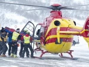 Photo of Valanga Les Deux Alpes: i morti sono 3. Trovati i dispersi, si cercano altre vittime