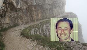Photo of Trovato senza vita Maurizio Tibaldi, 54enne di Montecchio Maggiore scomparso alcuni giorni fa