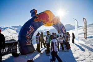 Photo of A Livigno l'undicesima tappa del World Rookie Fest 2016