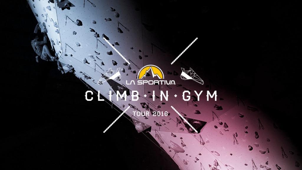 Photo of Parte Climb-In-Gym Tour: dal 7 marzo al 14 aprile per testare capi e scarpette La Sportiva