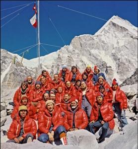 Photo of 36 anni fa la prima invernale sull'Everest