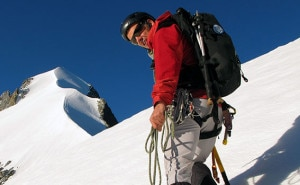 Photo of Guide Alpine: alta professionalità
