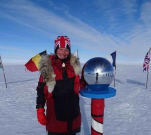 Photo of Antartico: arrivata l'ultima sciatrice al Polo Sud, si chiude la stagione
