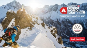 Photo of Swatch Freeride World Tour oggi a Chamonix – diretta streaming