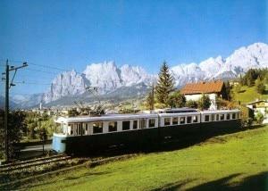 Photo of Treno delle Dolomiti, siglato a Cortina l'accordo