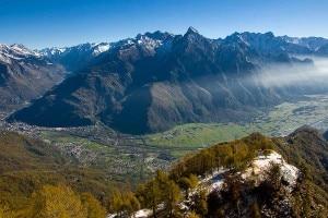 Photo of Regione Lombardia: in arrivo 60 milioni per la montagna