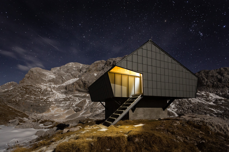 Photo of Il bunker della Prima Guerra mondiale diventa un rifugio sulle Alpi slovene