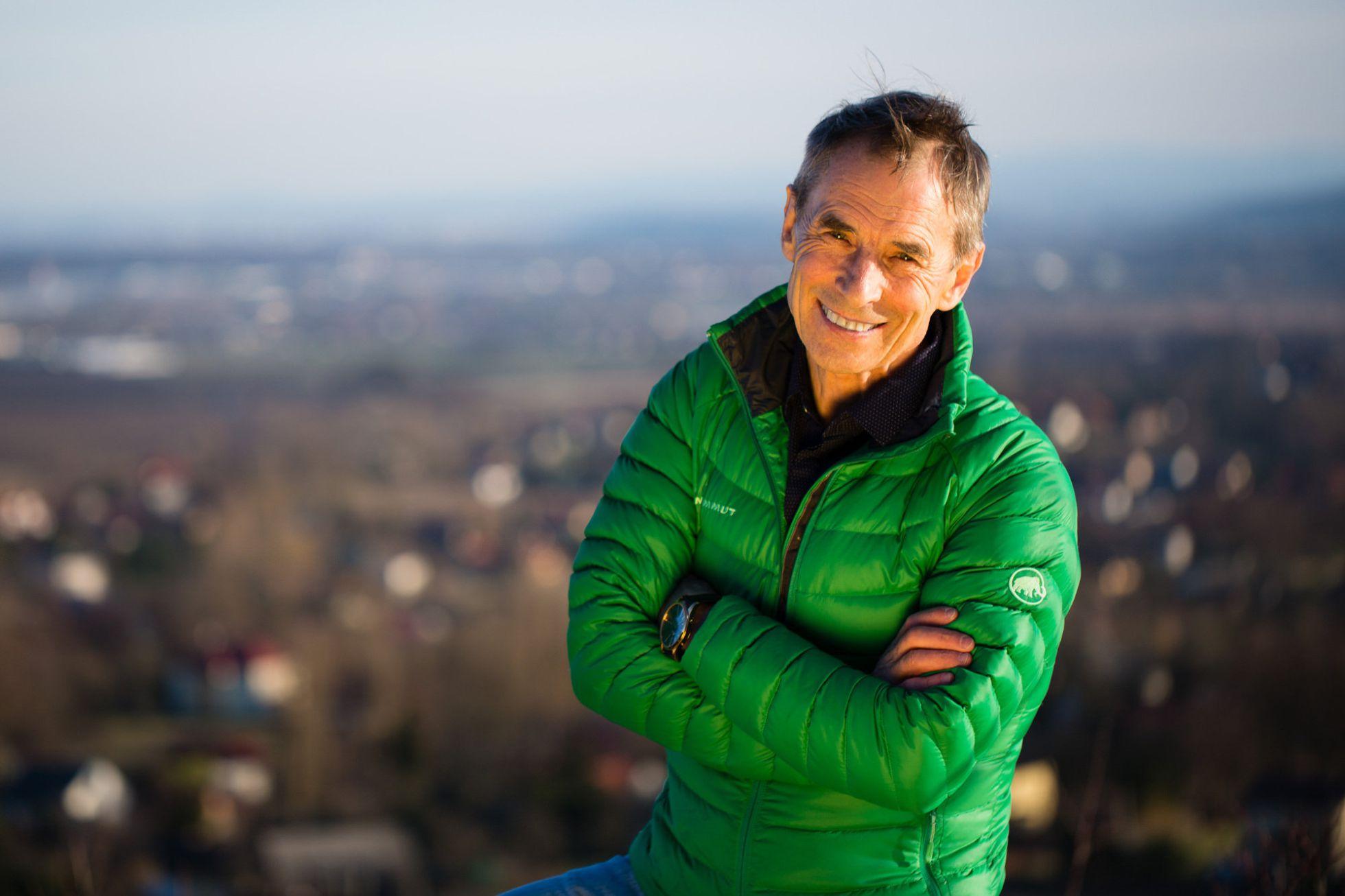 Photo of L'amore di Wojciech Kurtyka per la montagna