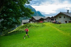 4K Alpine Endurance Trail Valle d'Aosta