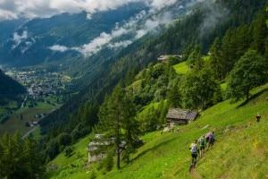 Photo of Si aprono le iscrizioni del 4K Alpine Endurance Trail Valle d'Aosta